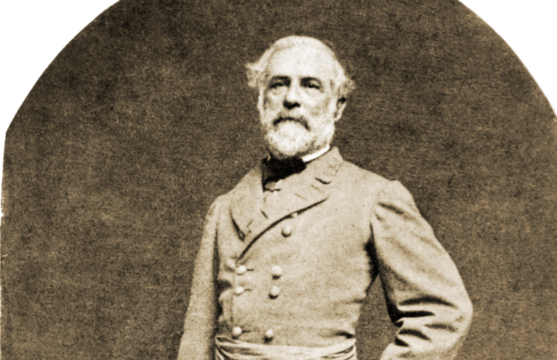 Robert E. Lee and The Start Of The Civil War