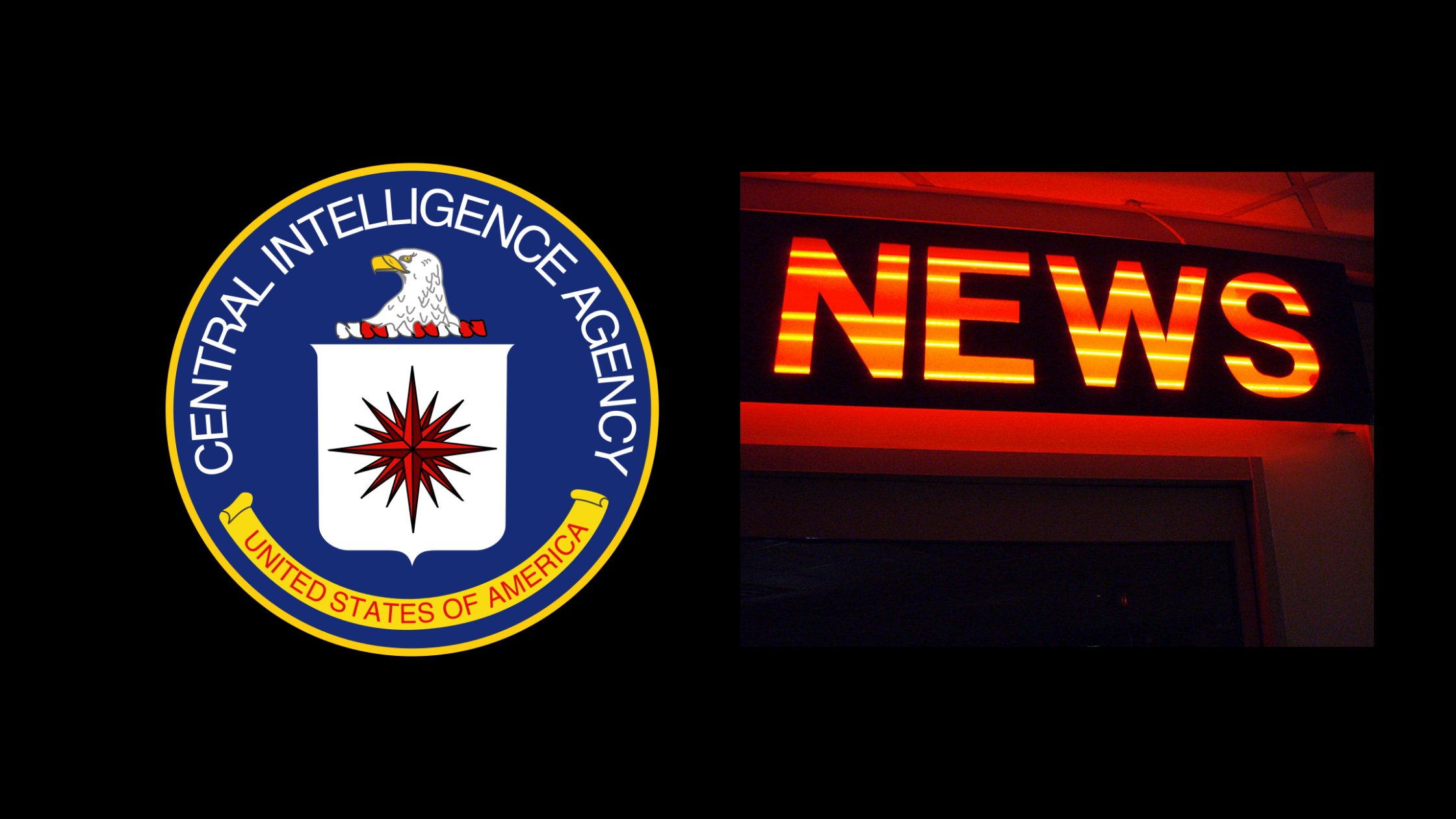 How The CIA Controls Catholic News Organizations