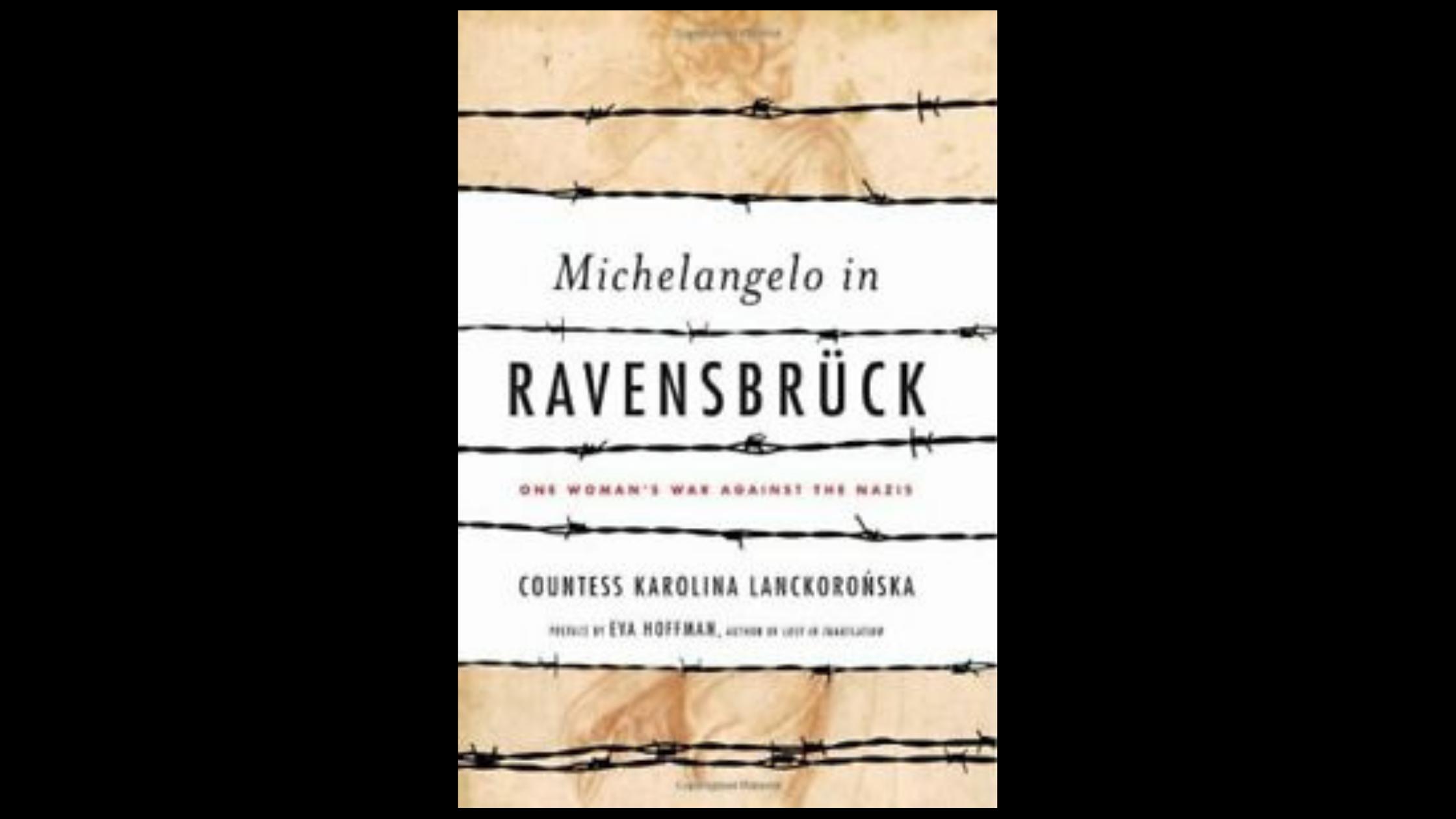 Book Review Of Duchess Karolina Lanckoronska's Book